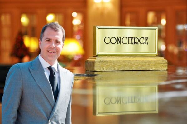 24 hour concierge service downtown Boston